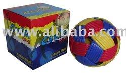Gajah Emas Beach Sepak Takraw Ball Ceria-3