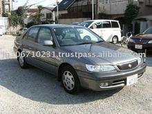 1999 Used car TOYOTA Corona Premio G D4 RHD