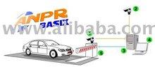ANPR Basix LPR system