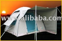 Bow Tents (Dome Tents)