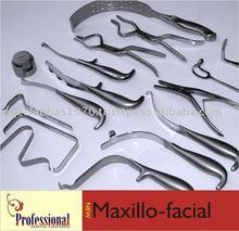 Surgical Instruments / Maxillo Facial Surgery Instruments