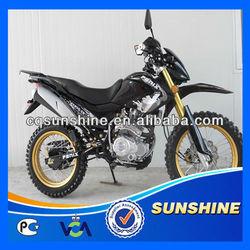 SX250GY-9 LED Light Oil Cool High Quality 200CC Custom Motorcycles