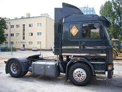 SCANIA 113 truck