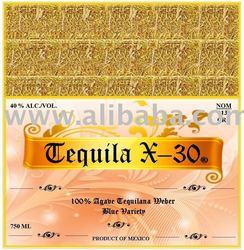 Tequila X-30
