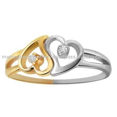 Diamond Ring wedding ring silver diamond ring gold diamond rings