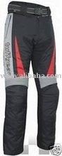 MOTORCYCLE ADVANCED TECHNICAL TEXTILE (CORDURA) PANT