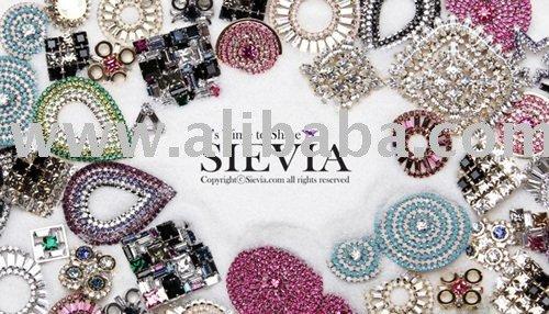 luxury fashion jewelry