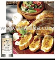 Garlic Seasoning