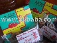 Manisan Tomat Rasa Kurma (Candied Tomato Flavor Dates)
