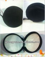 practical black cd case