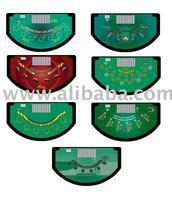 casino gaming layouts