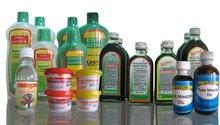 Electruscent Oil, Electro Alcohol, Electro Tawas, Electro Virgin Coconut Oil, Electro Pure Mineral Oil