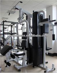 4-multi Station Multi Gym Equipment
