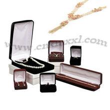 delicate neck decorations cardboard box