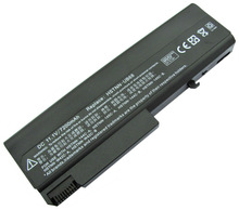 9 cell high capacity Laptop Battery for HP 6535B