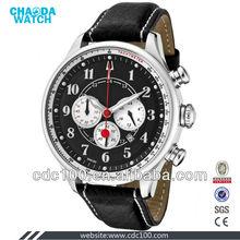 CDX2390 vogue VD53 chronograph watch