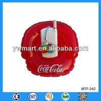Nice design inflatable mobile phone sofa holder, inflatable mobile holder, inflatable mobile phone holder