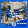 Cheap Good 110CC Best-selling Motorcycle Cub Bike (SX110-9)