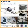 mini&portable, cnc iron cutting machines key cutting machine