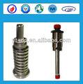 inyector de combustible diesel de piezas de repuesto y el émbolo de la boquilla para caterpillar 7n0449 6n7527 1w6539 4w7018 8n7005 7w7038