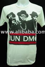 RUN DMC Hip hop rnb tour concert music men apparel funky rock USA fashion S M L XL cotton