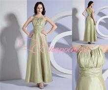 Free shipping cheap bridesmaid dresses semi formal dresses prom dress