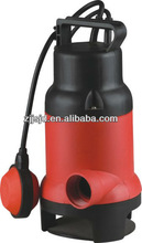 QDP submersible pump with float switch