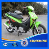 Chongqing 125CC Aluminium Alloy Very Cheap Motorcycles (SX110-5D)
