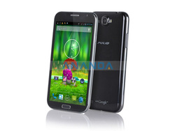 July New Arrival China Brand Pulid F11 3G Android cell phone/cellphone
