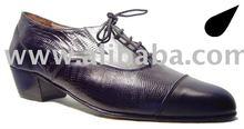 Mythique Men's Tango Ballroom Dance Shoes - Federico
