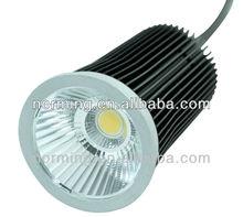 110/220v cob led downlight dimmable fixture mr16 sharp