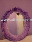 arts and crafts lamps and princess' mirror