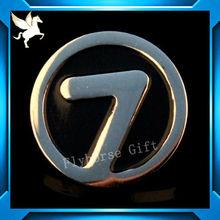 custom made car badge badge pin badge reel