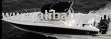 11,58m Sport fish Cruiser cabin Advanced composite