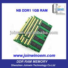 Second hand computer lifetime warranty 1gb ddr400 pc3200 ram