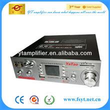 operation high voltage amplifier YT-K36 support karaoke!!! HOT