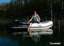 Zander boats