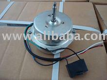 motor fan box