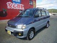 1997 Used japanese cars TOYOTA Liteace noah RHD