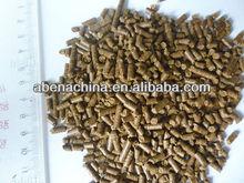 Tea Seed Meal Organic Golf course fertilizer