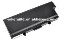 Travel emergency backup battery for Dell E6400