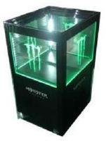 Top Open Glass Door Freezer / cooler/ Display Freezer