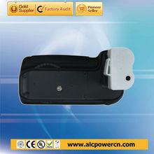 For Nikon D80/D90 battery pack grip with EN-EL3e or six AA batteries