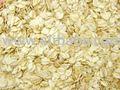 Orgánica de secado rápido de cocina avena, Instantánea orgánica avena