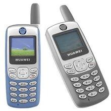 "CDMA Phone ""Huawei C210e"" - 450 MHz, R-UIM"