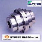 Kyushu Hasec Gear Coupling (Made in Japan)
