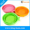 folding microwave safe silicone bowls