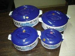 Plastic Hot Pot