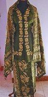 Kebaya three in one Batik garment