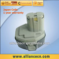 Remplacement makita perceuse sans fil batterie pour batterie 1234, 193157 - 5, 192699-a, 1433, 1435, 1435F